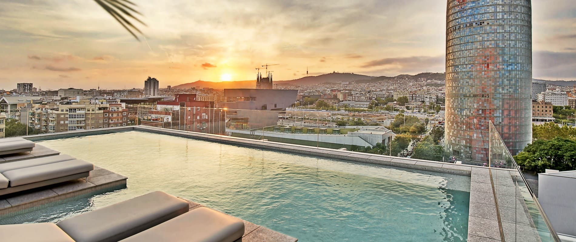 Hotel Offers Barcelona